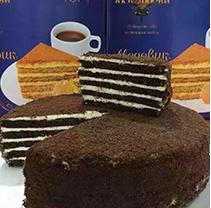 斯提拉米苏蛋糕
