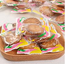 小饼松永黄油味小米脆饼干